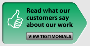 Read what our customers say about our work